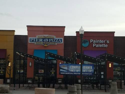 A photo of a Yaymaker Venue called PIER 49 PIZZA American Fork located in  American Fork, UT