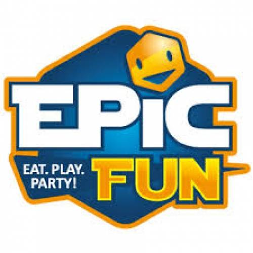 A photo of a Yaymaker Venue called Epic Fun located in Austin, TX