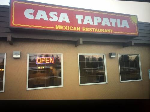 A photo of a Yaymaker Venue called Casa Tapatia located in East Wenatchee, WA