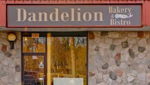 A photo of a Yaymaker Venue called Dandelion Bistro located in Glenelg, MD