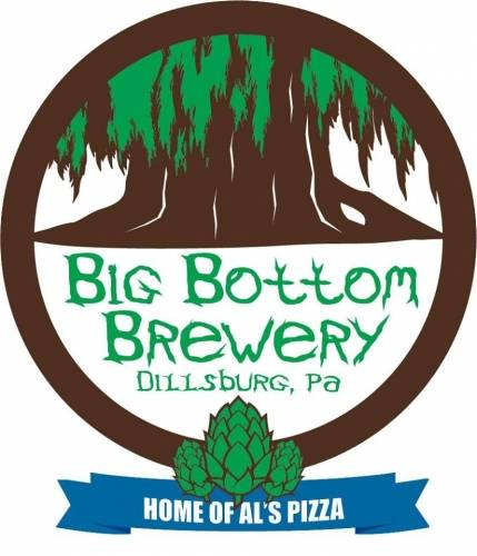 A photo of a Yaymaker Venue called Big Bottom Brewery located in Dillsburg, PA