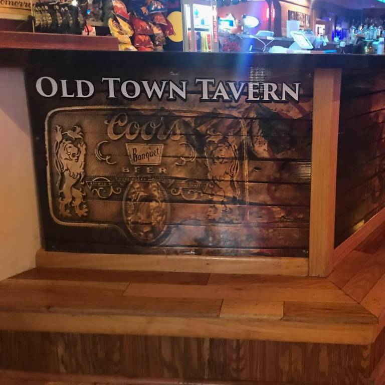 A photo of a Yaymaker Venue called Old Towne Tavern located in Midvale, UT