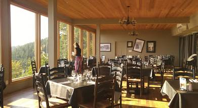A photo of a Yaymaker Venue called Malahat chalet located in Malahat, BC