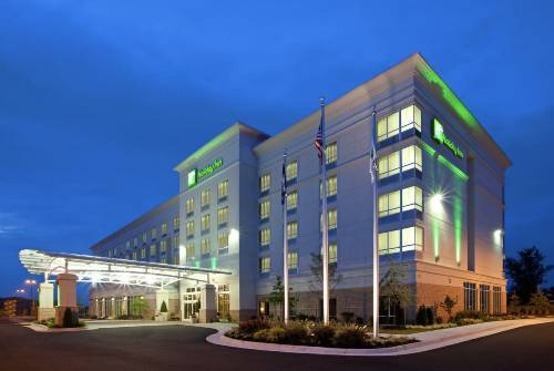 A photo of a Yaymaker Venue called Holiday Inn Historic Gateway located in Winchester, VA
