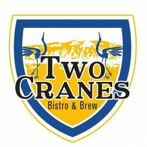 A photo of a Yaymaker Venue called Two Cranes Bistro & Brew located in Albuquerque, NM