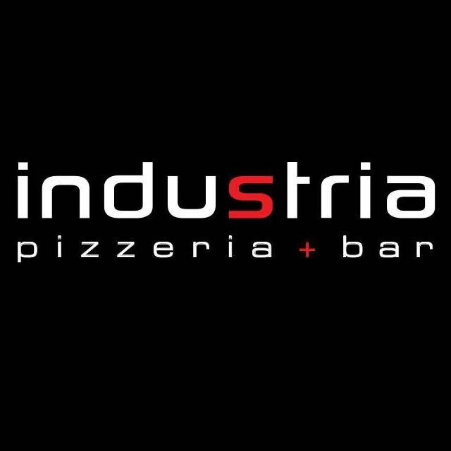 A photo of a Yaymaker Venue called Industria Pizzeria located in Burlington, ON