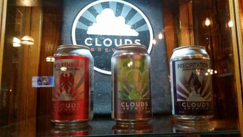 A photo of a Yaymaker Venue called Clouds Brewing Durham located in Durham, NC