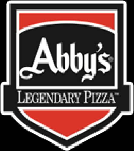 A photo of a Yaymaker Venue called Abby's Legendary Pizza #14 located in Eugene, OR