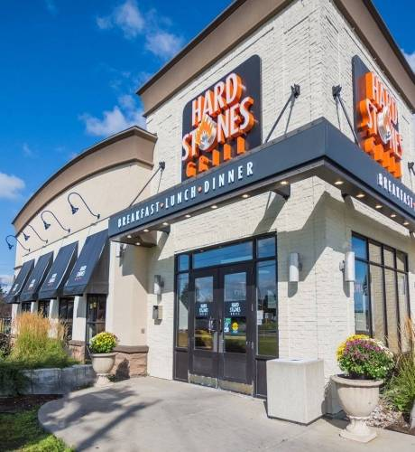 A photo of a Yaymaker Venue called Hard Stones Grill located in Ottawa, ON