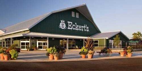 A photo of a Yaymaker Venue called Eckert's Country Store and Farms located in belleville, IL