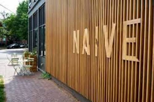 A photo of a Yaymaker Venue called Naive located in Louisville , KY