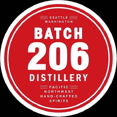 A photo of a Yaymaker Venue called Batch 206 Distillery (Full Bar & Restaurant) located in Seattle, WA
