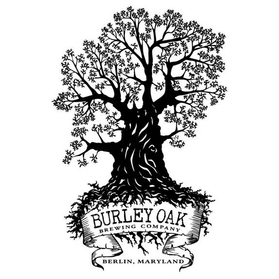 A photo of a Yaymaker Venue called Burley Cafe located in Berlin, MD