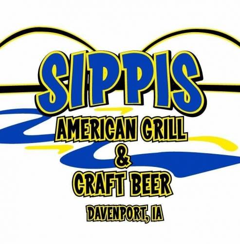 A photo of a Yaymaker Venue called Sippis located in Davenport, IA