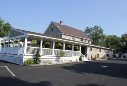 A photo of a Yaymaker Venue called Ferrells Restaurant located in Portland , CT
