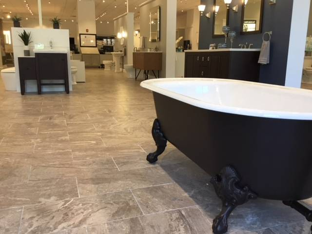 A photo of a Yaymaker Venue called The Inspired Bath located in Waltham, MA