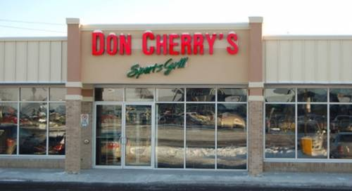 A photo of a Yaymaker Venue called Don Cherry's Sports Grill (Kanata) located in Kanata, ON