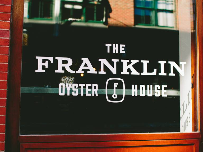 A photo of a Yaymaker Venue called The Franklin located in portsmouth, NH