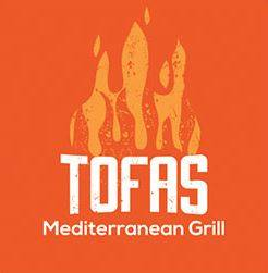 A photo of a Yaymaker Venue called Tofas Mediterranean Grill - Campus Pointe located in Fresno, CA