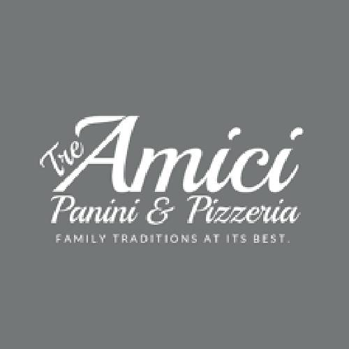 A photo of a Yaymaker Venue called Tre Amici Panini and Pizzeria located in Kingston, ON