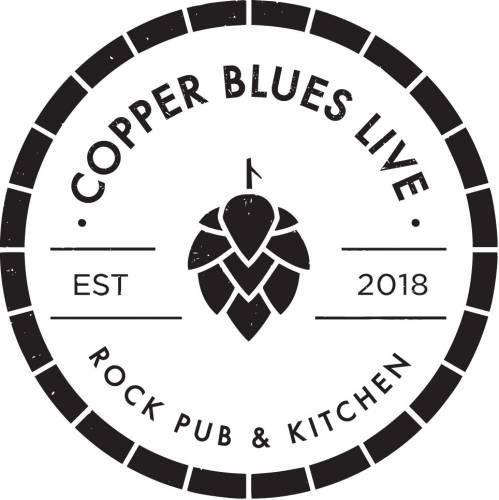 A photo of a Yaymaker Venue called Copper Blues Live Desert Ridge located in Phoenix, AZ