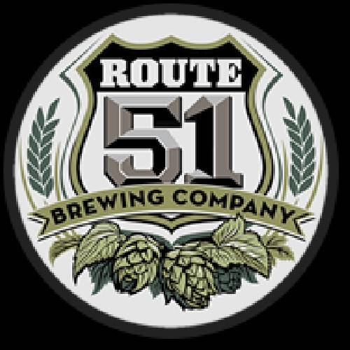 A photo of a Yaymaker Venue called Route 51 Brewery located in Elkville, IL