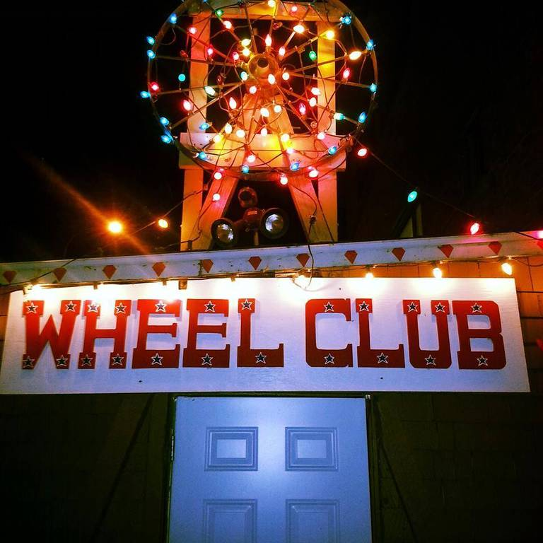 A photo of a Yaymaker Venue called The Wheel Club located in Montreal, QC