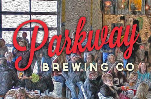 A photo of a Yaymaker Venue called Parkway Brewing Co. located in Salem, VA