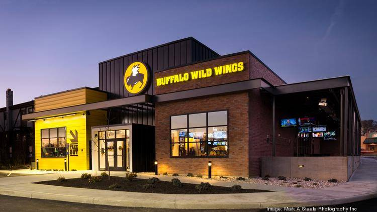 A photo of a Yaymaker Venue called Buffalo Wild Wings - North Brunswick located in North Brunswick Twp, NJ