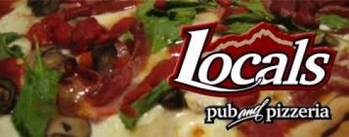 A photo of a Yaymaker Venue called Local's Pub and Pizzeria located in Wasilla, AK