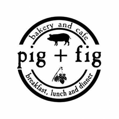 A photo of a Yaymaker Venue called Pig + Fig Cafe located in White Rock, NM