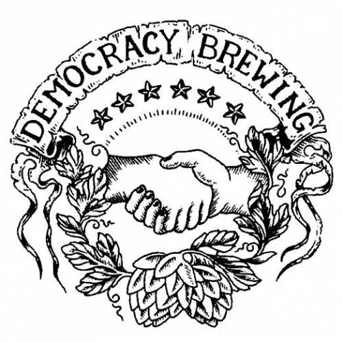 A photo of a Yaymaker Venue called Democracy Brewing located in Boston, MA