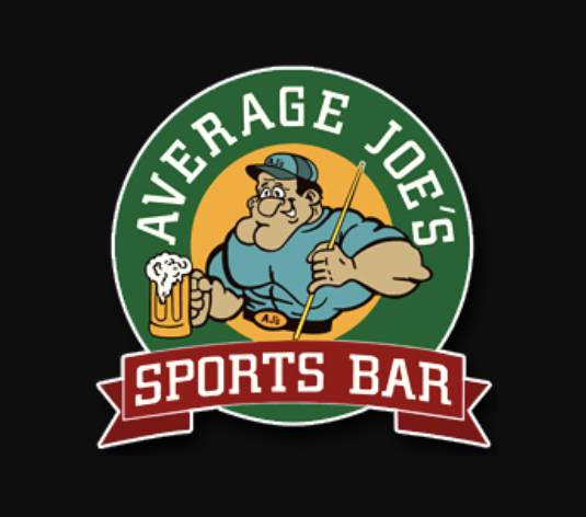 A photo of a Yaymaker Venue called Average Joe's Sports Bar located in Lethbridge, AB