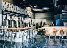 A photo of a Yaymaker Venue called Protector Brewery located in San Diego, CA