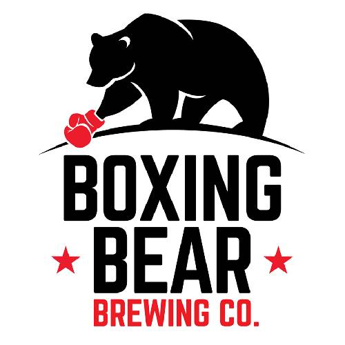 A photo of a Yaymaker Venue called Boxing Bear Brewing Co. on Corrales located in Albuquerque, NM