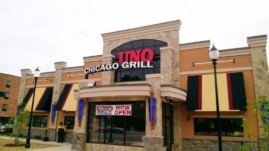 A photo of a Yaymaker Venue called UNO Chicago Grill - Widener located in Chester, PA