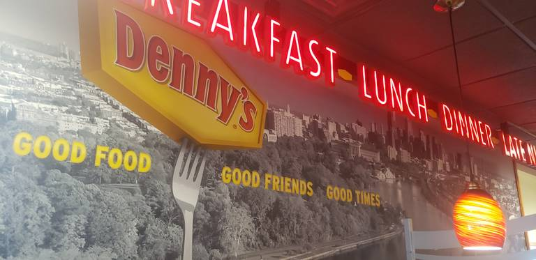 A photo of a Yaymaker Venue called Denny's located in Essington , PA