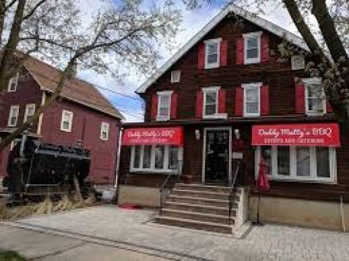 A photo of a Yaymaker Venue called Daddy Matty's located in Madison, NJ
