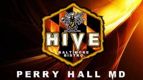 A photo of a Yaymaker Venue called Hive Baltimore Bistro located in Nottingham, MD
