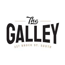 A photo of a Yaymaker Venue called The Galley on Brock located in Whitby, ON