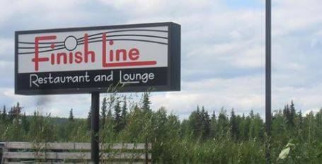 A photo of a Yaymaker Venue called Finish Line Restaurant & Lounge at La Quinta Wyndham Suites located in Fairbanks, AK