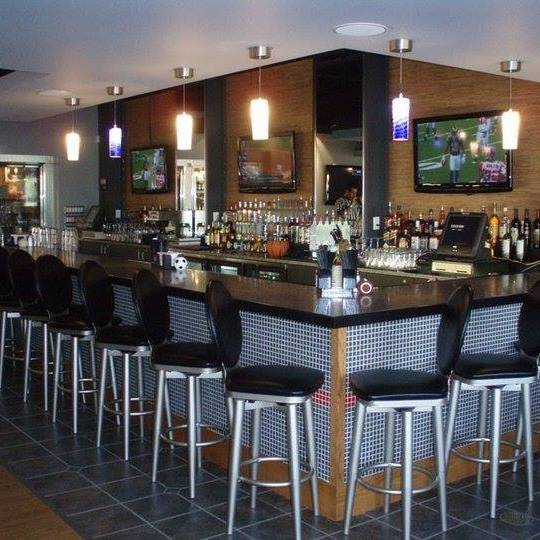 A photo of a Yaymaker Venue called Legends Sports Bar a& Grill located in Bloomington, IL