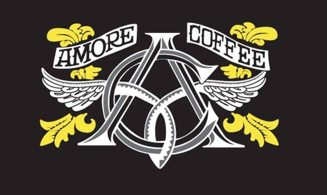 A photo of a Yaymaker Venue called Amore Coffee located in West St Paul, MN