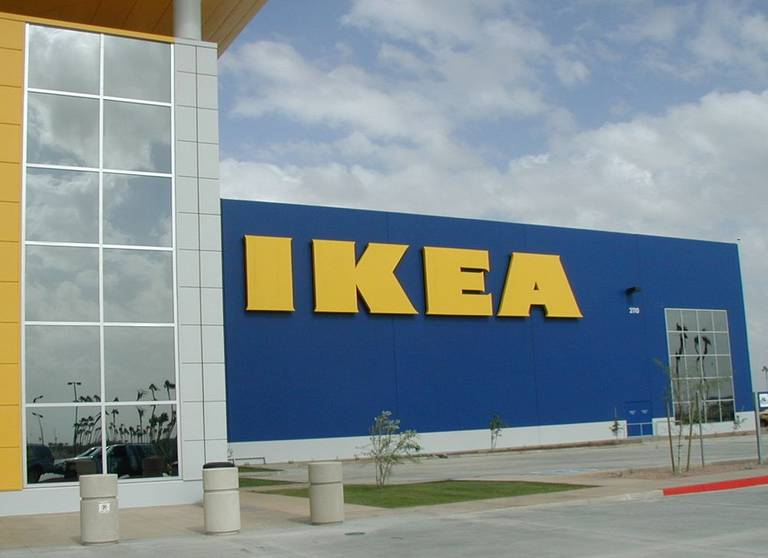 A photo of a Yaymaker Venue called IKEA South Philadelphia located in  Philadelphia,, PA