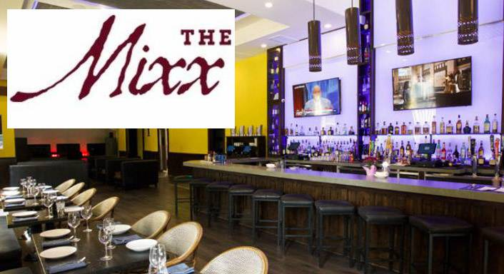 A photo of a Yaymaker Venue called The Mixx - Pasadena located in Pasadena, CA