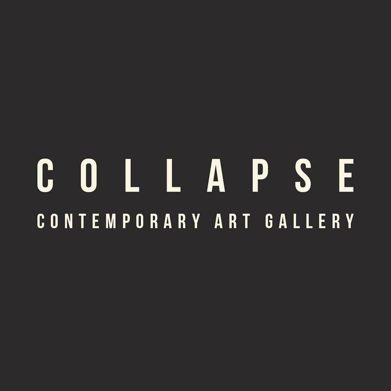 A photo of a Yaymaker Venue called Collapse Art Gallery located in Wenatchee, WA