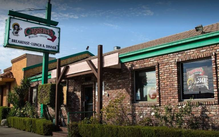 A photo of a Yaymaker Venue called Cabrera's Mexican Restaurant Arcadia located in Arcadia, CA
