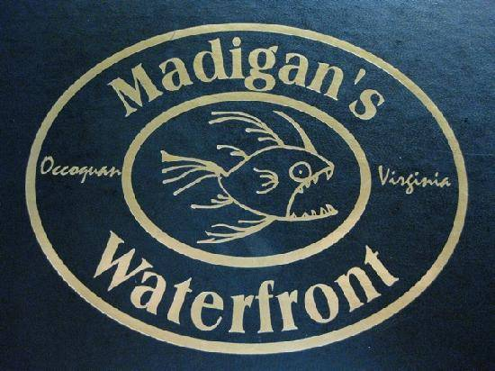 A photo of a Yaymaker Venue called Madigan's Waterfront located in Occoquan, VA