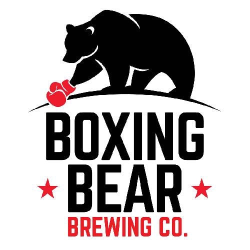 A photo of a Yaymaker Venue called Boxing Bear Brewing Co. on Central located in Albuquerque, NM