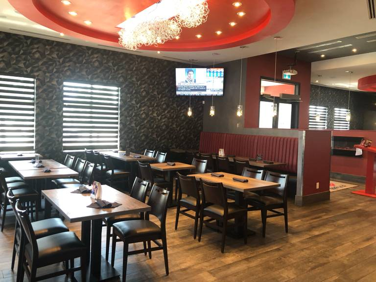 A photo of a Yaymaker Venue called Punjaabi Grand - Woodbridge located in Woodbridge, ON